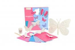 Decoupage Kits for Kids