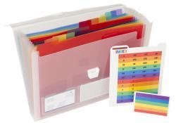 Filing Boxes & Folders