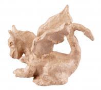 Paper Mache Figurines & Accessories