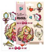 Transfers, Temporary Tattoos & Stamping for Kids