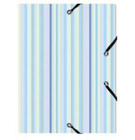 #55842 Cirque Polypro Portfolio Blue