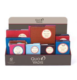 #9202Q4, Club Assorted Colors Calendar Display 18 x 5 x 13, 2022