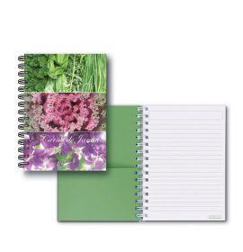 #75436 - 3D Garden Notebook