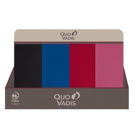 #9104Q4, Soho Academic Display Assorted Colors 18 x 5 x 13, 2021/2022